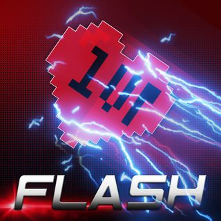 1UP Flash 6 - Game Engine
