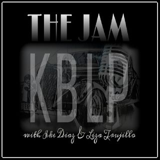 THE JAM with Ike Diaz & Liza Trujillo