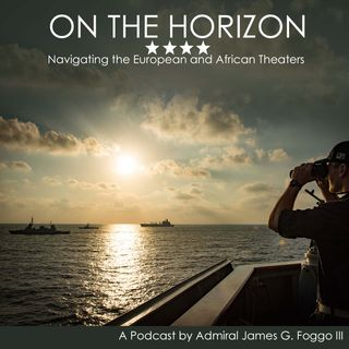 On the Horizon Episode 6