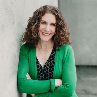 Finding the Empathic Edge in Business with Maria Ross (MDE369)