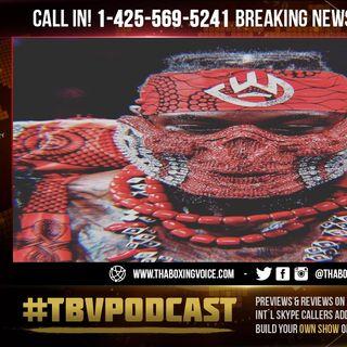"""☎️BREAKING NEWS: Deontay Wilder BREAKS Silence Congratulates Tyson Fury """"True Warrior True King""""👑"""