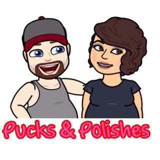 Pucks & Polishes