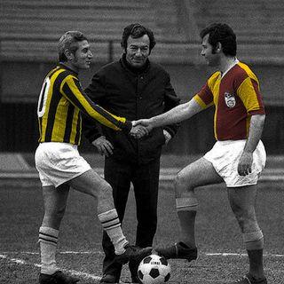 Galatasaray-Fenerbahce, il derby intercontinentale