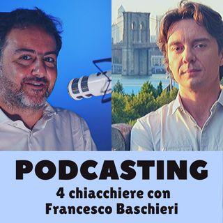IL PROTAGONISTA - Intervista al fondatore di Spreaker, Francesco Baschieri