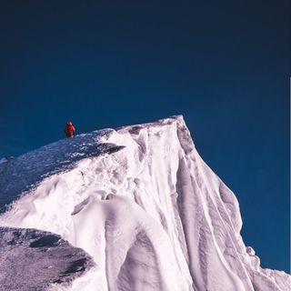 Ep.15 - Depois do Everest
