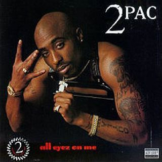 Episode 43 - Robbie.G Show 2pac Tribute!