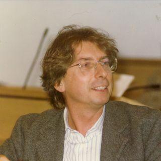 25 anni senza Alex Langer, il costruttore di ponti (di Stefan Wallisch)