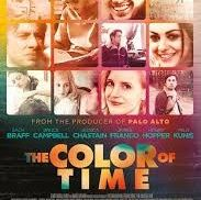 James Franco The Color Of Time