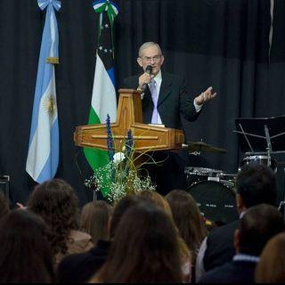 Predicación Carlos Wlasiuk 15 5 16