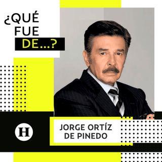 Jorge Ortíz de Pinedo│¿Qué fue de...? Actor del Dr. Cándido Pérez