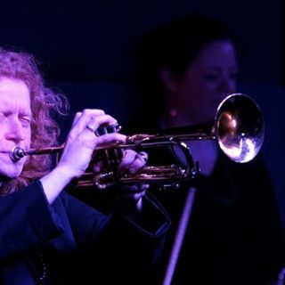 hornemusic episode #10: 'Listening to the the hauntingly beautiful trumpetist, CAROL MORGAN'
