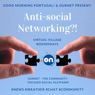 Portugal news, weather & the future of social networking