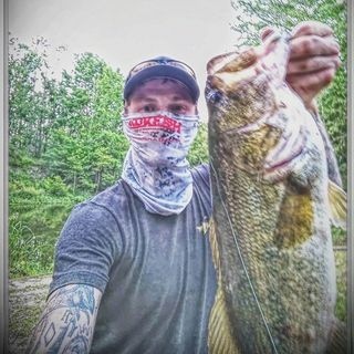 Brandon Hames - Fish Story