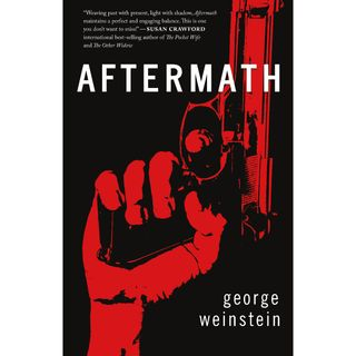 George Weinstein discusses Aftermath
