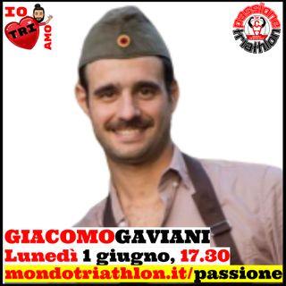 Passione Triathlon 🏊🚴🏃💗 Giacomo Gaviani
