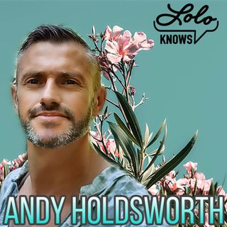 LOLO Knows DJ Mix...  Andy Holdsworth, #upcloseandpersonalmcr, Manchester