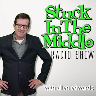 Stuck In The Middle Radio Show