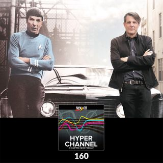 160: For the Love of Spock