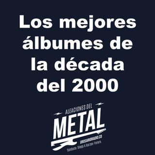 Los mejores álbumes de los 2000