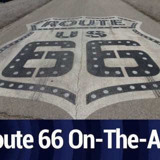 Route 66 On-The-Air 2019 | TWiT Bits