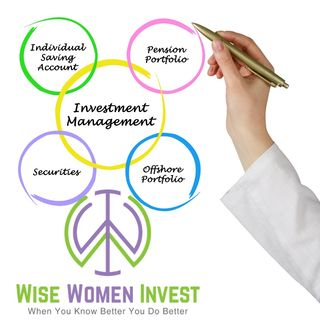 GMG Presents: Wise Women Invest Wednesday