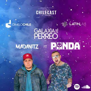 Madanitz Ft Mc Panda / La Galaxia Del Perreo