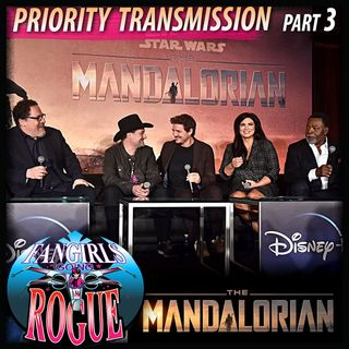The Mandalorian Press Conference