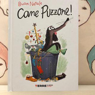 75. Buon Natale Cane puzzone! PRIMA PARTE di Colas Gutman e Marc Boutavant.
