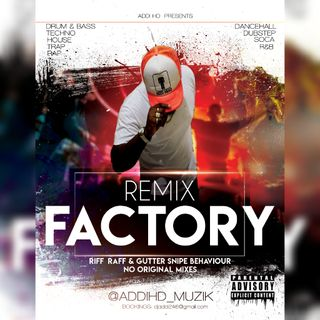 Remix Factory