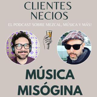 Canciones misoginas que no son reggaeton Parte 1