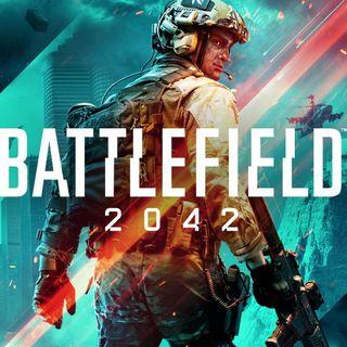 Gamerish network Reacts!: Battlefield 2042 Beta