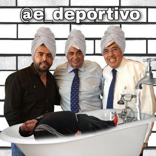 Mitad de semana con el trío de Viejos Guacamayos Espacio Deportivo de la Tarde 26 de Agosto 2020