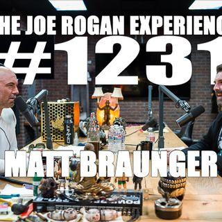 #1231 - Matt Braunger