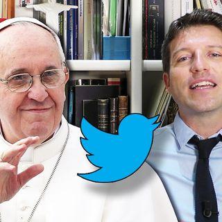 Il Papa sui social - perché è partito da Twitter