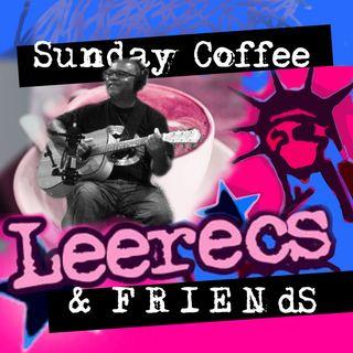 Sunday Coffee with Doug Cash 2021-08-15