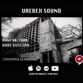 Urbex Sound Episodio Due Discoteca La Marsina Anni 90/2000