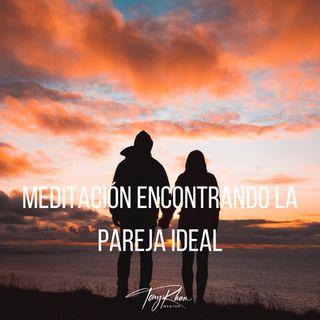 Meditación Encontrando la pareja ideal