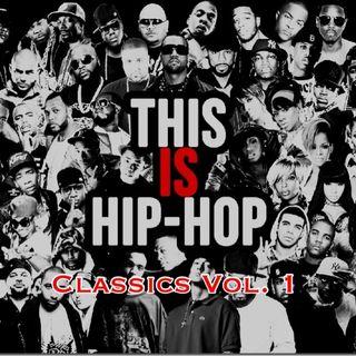 Episode #18: Hip Hop Classics