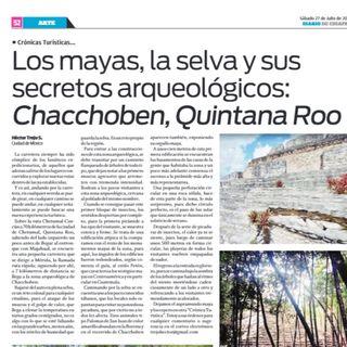 Trailer de Crónicas Turísticas