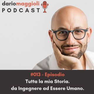 La storia di Dario Maggioli