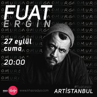 Khas Radyo-ARTcast (Fuat Ergin) #1