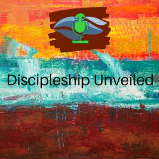 Defining Discipleship - Renewing the Mind