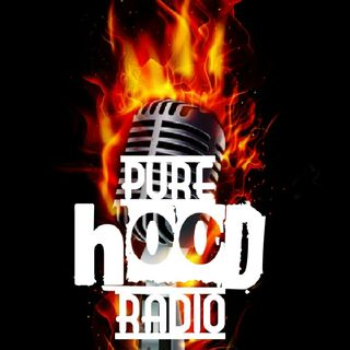 pureHOOdradio LIVE FOR 45
