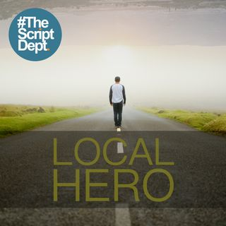 Part 1 | Local Hero