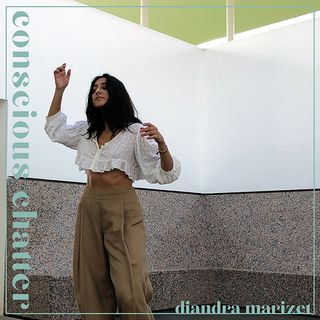 S05 Episode 211 | DIANDRA MARIZET, INTERSECTIONAL ENVIRONMENTALIST + THE IMPORTANCE OF PERSPECTIVE EVOLUTION