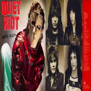 Episode 59: Quiet Riot