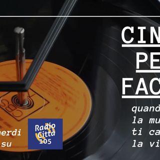 Speciale: Tributo a Stefano D'Orazio