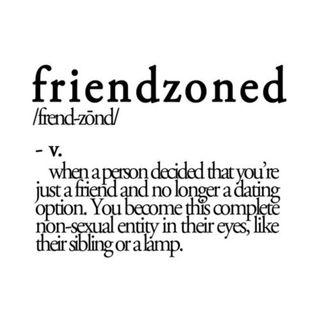 Just A Friend???