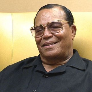 Minister Louis Farrakhan Interview