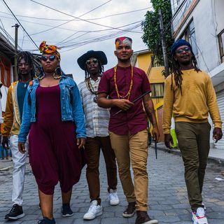 Rap, hip hop, break dance y reggae: los géneros musicales que han salvado vidas en Colombia